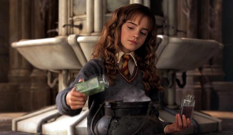 Jak dobrze znasz Hermionę Granger?