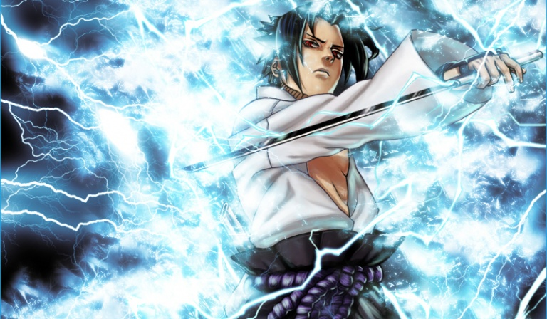 Co myśli o Tobie Sasuke Uchiha?