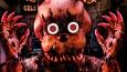 Jaką postacią ludzką we Five Nights at Freddy's jesteś?