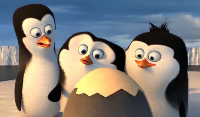 Czy jesteś prawdziwym fanem Pingwinów z Madagaskaru? Sprawdź to!