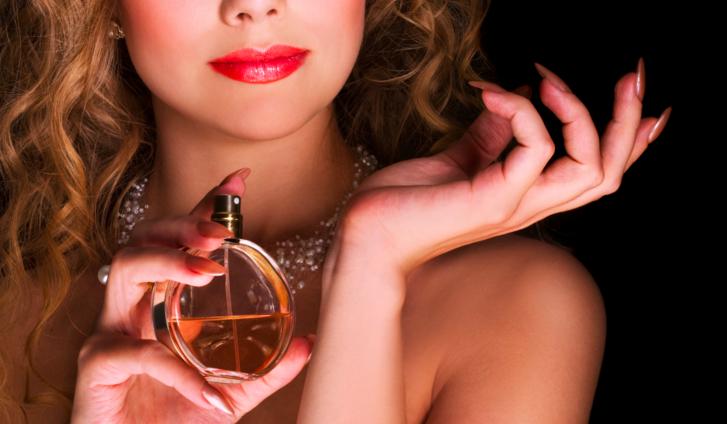 Jakie perfumy do Ciebie pasują?