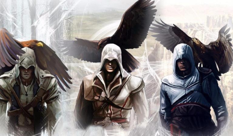 Ile wiesz o Assassin's Creed?