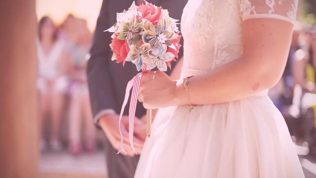 Genialny Jak będzie wyglądała Twoja suknia ślubna? | sameQuizy IL69