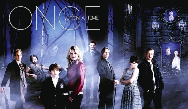 """Którą baśniową postacią z """"Once Upon a Time"""" jesteś?"""