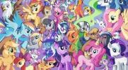 Jak myślisz, dobrze znasz My Little Pony?