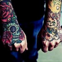 Jaki Tatuaż Pasuje Do Twojej Osobowości Samequizy