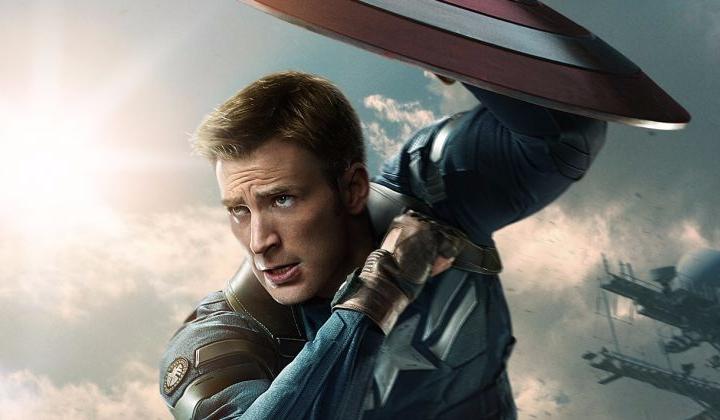 """Ile wiesz o filmie """"Kapitan Ameryka: Zimowy Żołnierz""""?"""
