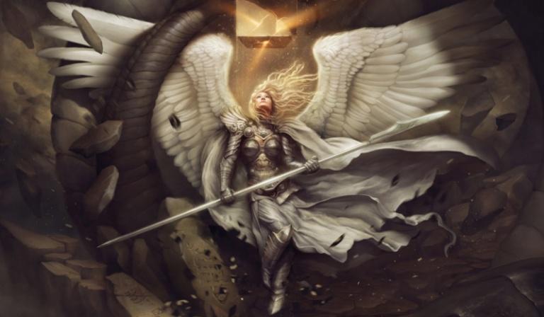 Jaki anioł Cię strzeże?