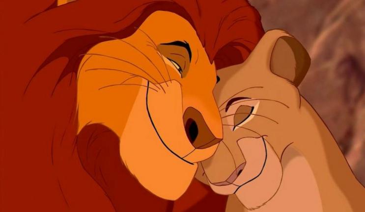 """Na podstawie pytań z """"Króla lwa"""" spróbujemy zgadnąć, czy jesteś optymistą, pesymistą,a może realistą!"""