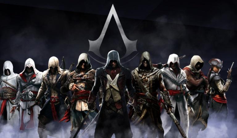 """Jak dobrze znasz serię """"Assassin's Creed""""?"""