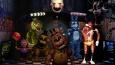 """Czy uda nam się zgadnąć, jaka jest Twoja ulubiona postać z gry """"Five nights at Freddys""""?"""