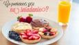Jaką potrawę powinieneś zjeść jutro na śniadanie?