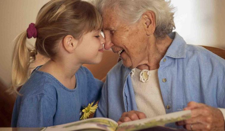Czy masz dobre relacje z babcią?