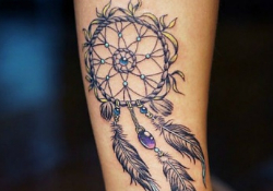 Który Tatuaż Bardziej Ci Się Podoba