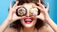Jakim słodyczem jesteś?