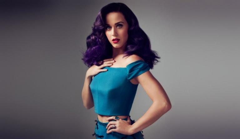 Czy rozpoznasz piosenki Katy Perry po linijkach tekstu?
