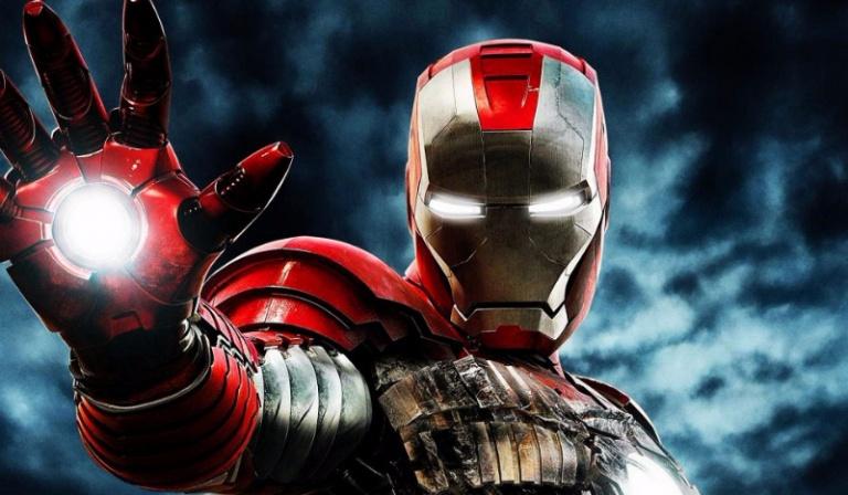 "Ile pamiętasz z filmu ""Iron Man""?"