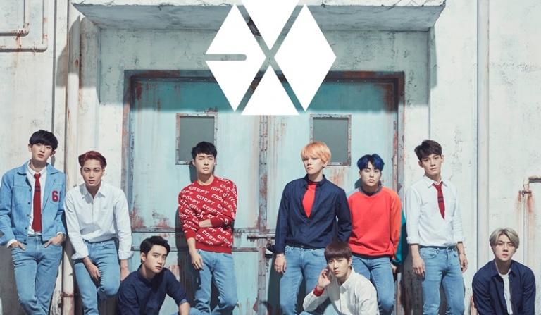 Kto zostanie Twoja prawdziwą miłością z Exo?