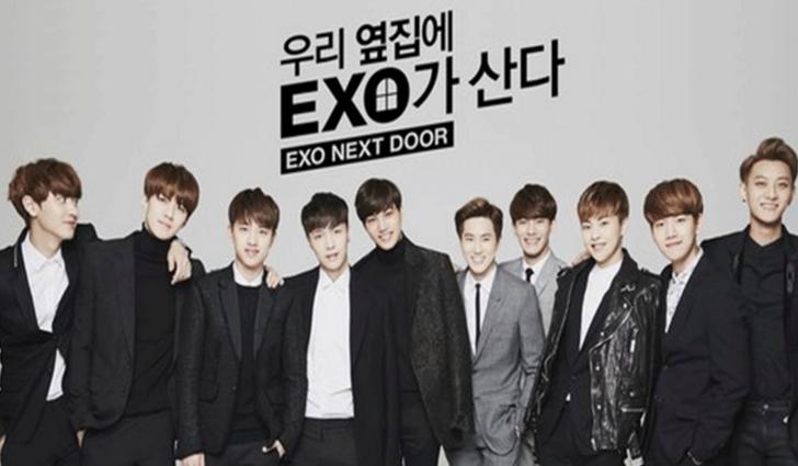 Który chłopak z Exo do Ciebie pasuje?