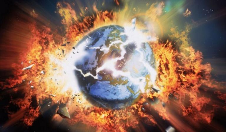 Czy przetrwasz Koniec Świata?