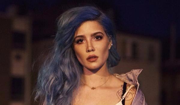 Jaki kolor włosów Halsey do Ciebie pasuje?