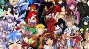 Jakie anime powinieneś obejrzeć?