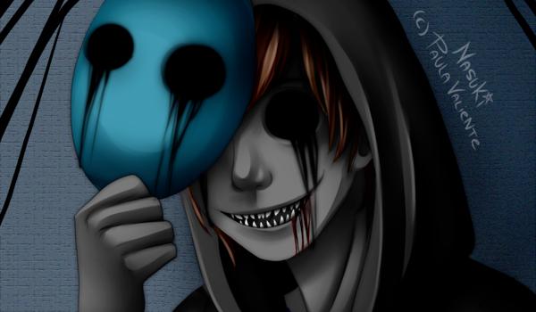 Co sądzi o Tobie Eyeless Jack?