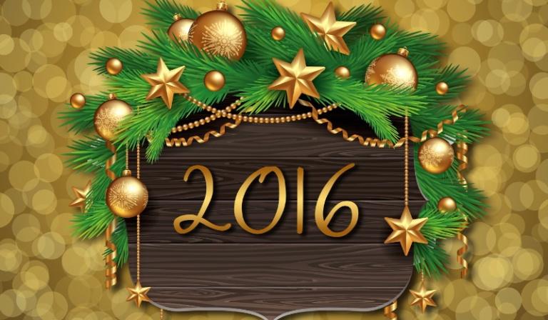 Co przyniesie Ci Nowy Rok 2016?