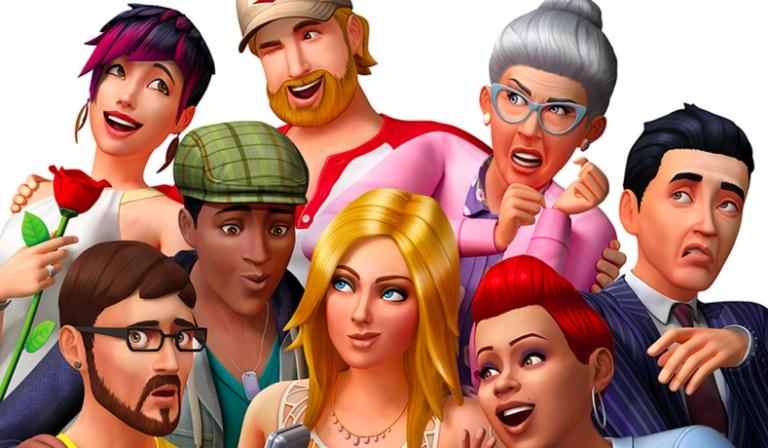 Jak będzie wyglądał Twój Sim w The Sims 4?