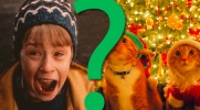 """13 pytań z serii """"Co byś wolał?"""" - EDYCJA ŚWIĄTECZNA!"""