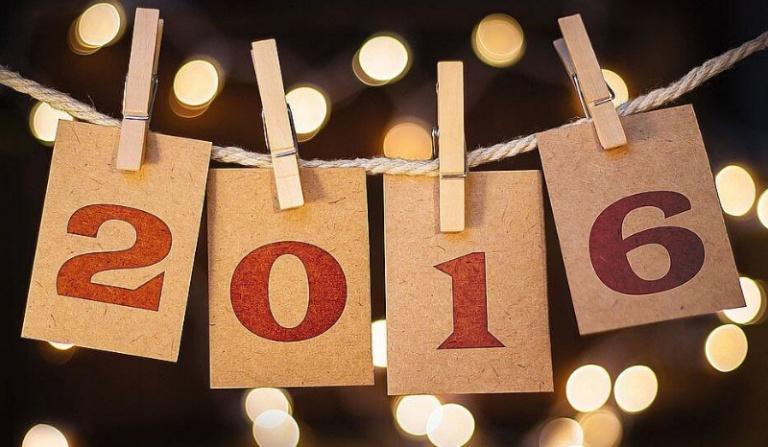 Jaki będzie Twój rok 2016?