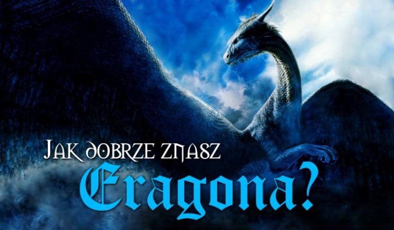 """Jak dobrze znasz """"Eragona""""?"""