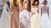 Jak będzie wyglądała Twoja suknia ślubna?