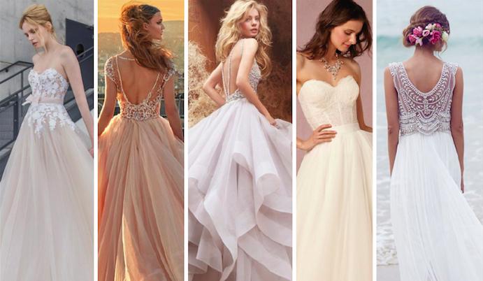 Młodzieńczy Jak będzie wyglądała Twoja suknia ślubna? | sameQuizy VZ67