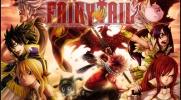 Jakim rodzajem magii będziesz władać w Fairy Tail?