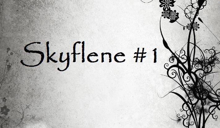 Skyflene #1
