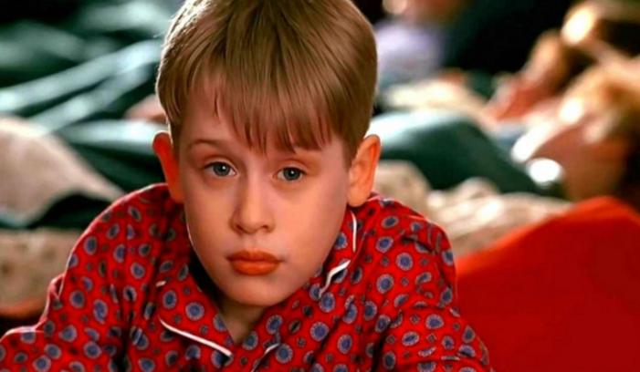 """Jak dobrze znasz film """"Kevin sam w domu""""?"""