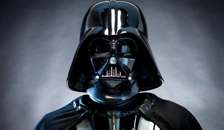 Jak dobrze znasz Dartha Vadera?