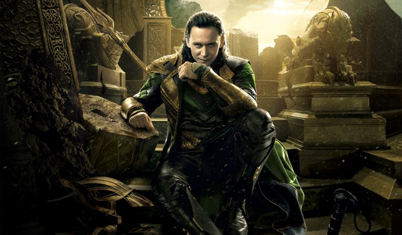 Jak potoczy się Twoja historia z Lokim? [Dla dziewczyn]