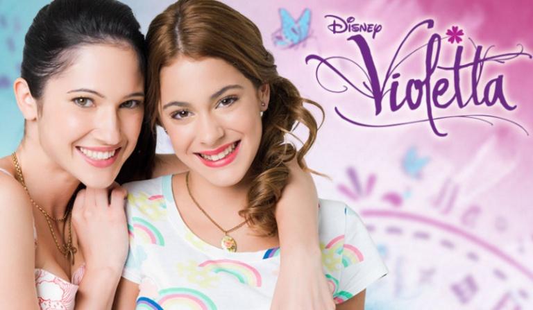 """Jak dobrze znasz serial """"Violetta""""?"""