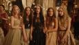 Którą dziewczynę z serialu Reign przypominasz?
