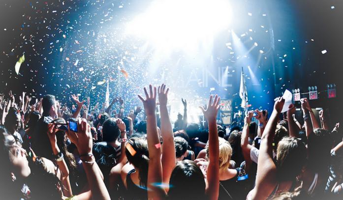 Na czyj koncert pójdziesz w 2016?