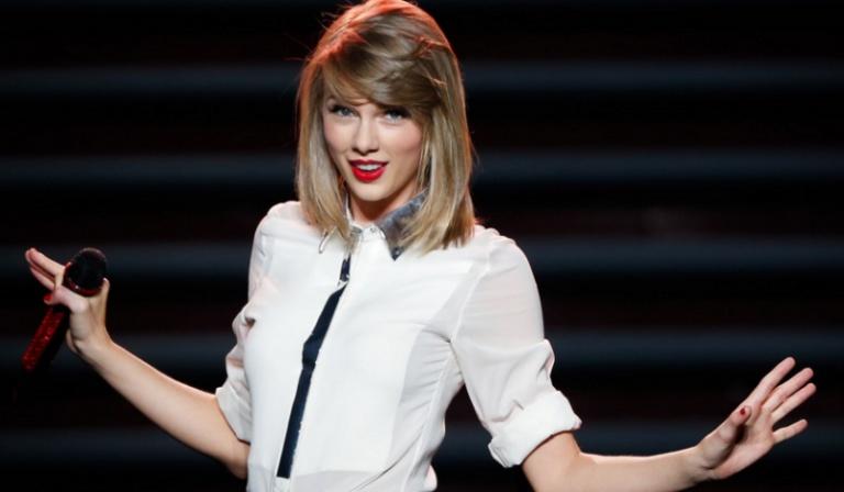 Jeden dzień w skórze Taylor Swift!