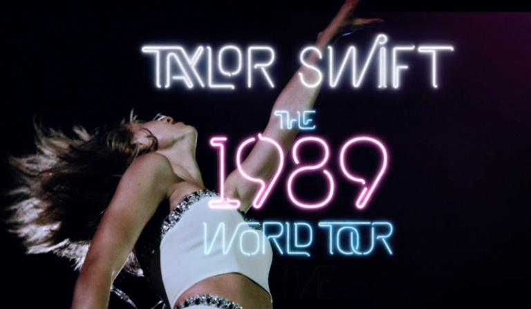 """Jak dobrze znasz trasę koncertową Taylor Swift """"The 1989""""?"""