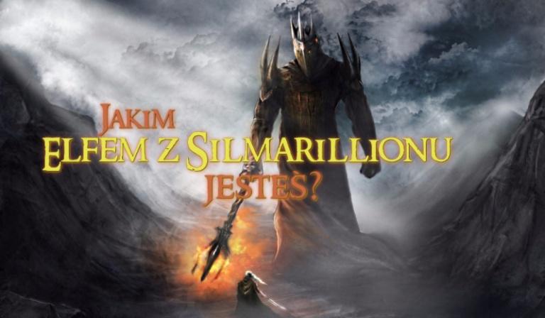 Jakim elfem z Silmarillionu jesteś?
