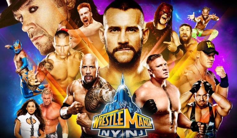 Ile wiesz o WWE? #2