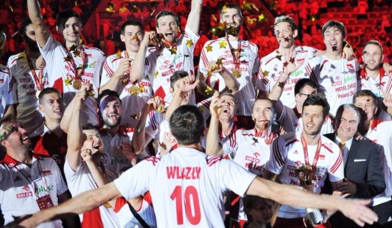 Jak dobrze znasz polską siatkówkę?