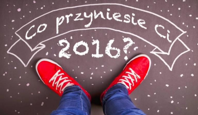 Co przyniesie Ci nowy rok?