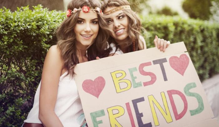Ile lat przetrwa Wasza przyjaźń?