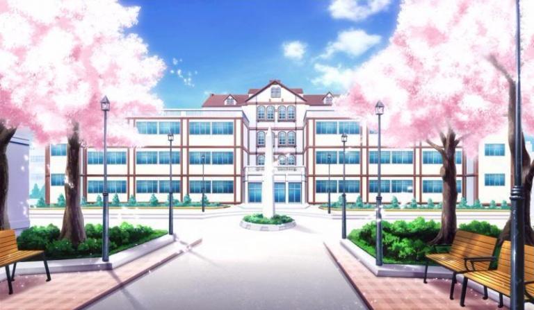 Nowa szkoła #1